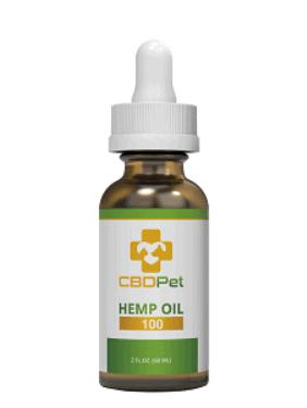 CBD Pet Hemp oil