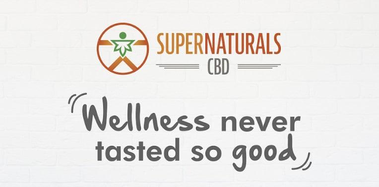 Supernaturals CBD products