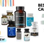 Best CBD Capsules: top rated CBD capsules 2021