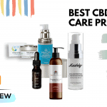 Best CBD Skin Care Products
