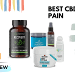 Best CBD for Pain: top 10 products