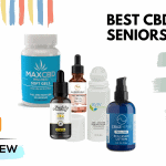 Best CBD for seniors: top products