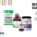 Best CBD gummies: top 10 CBD edibles in 2020