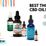 Best 6 THC free CBD Oils