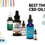 Best 6 THC free CBD Oils