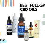 Best Full-Spectrum CBD Oils: vetted products