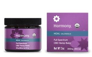 Palmetto Harmony Heal Balm