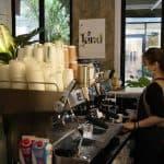 First CBD Cafe opens in Hong Kong
