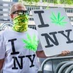 New York Will Legalize Marijuana