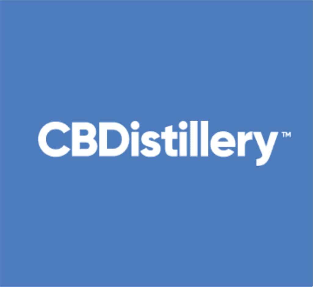 CBDistillery logo