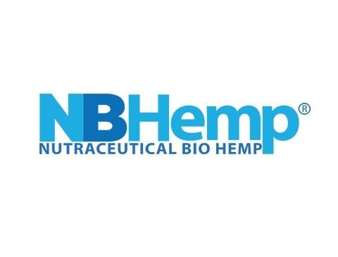 NB Hemp CBD Logo
