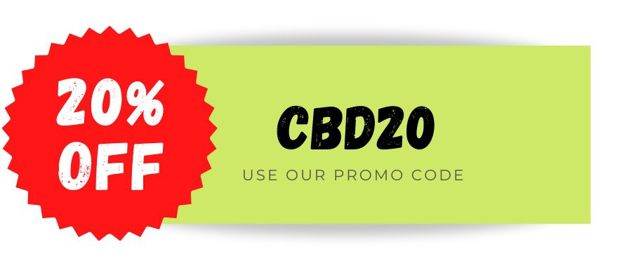 Sunday Scaries Promo code CBD discount
