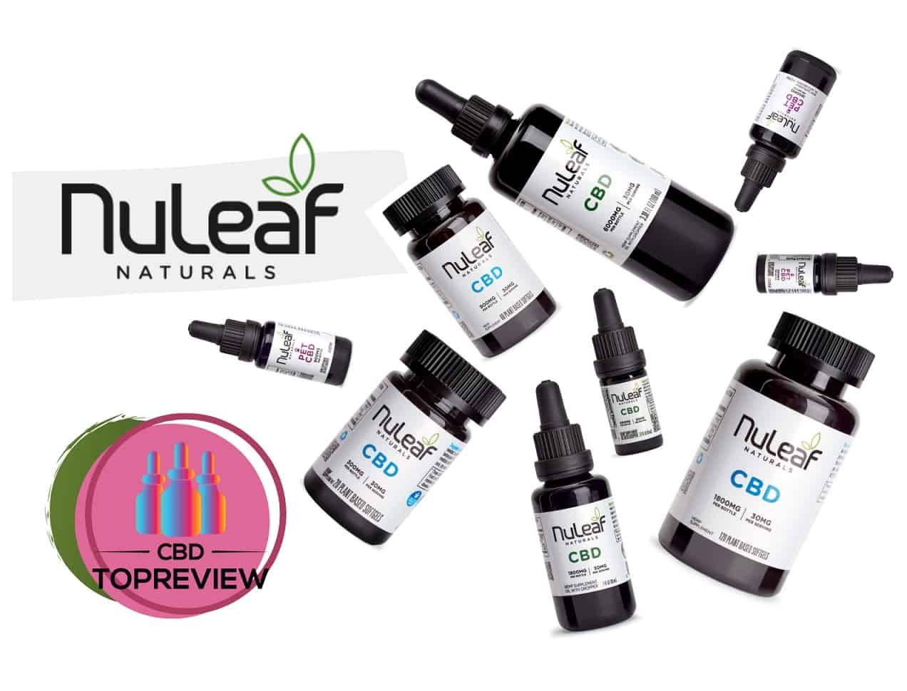 NuLeaf Naturals Brand Review
