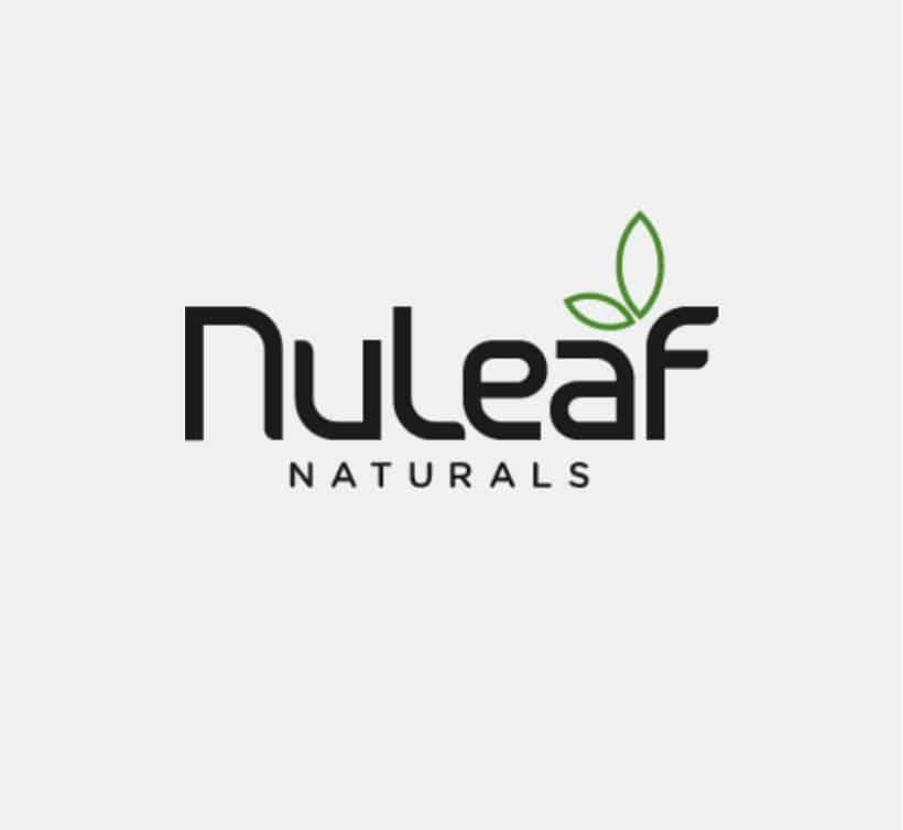 NuLeaf Naturals CBD Brand