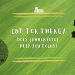 CBD for energy: Does cannabidiol help you focus?
