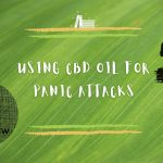 Using CBD oil for panic attacks