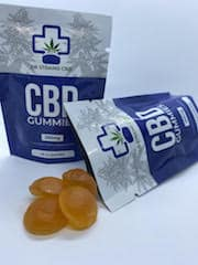 Dr Strains CBD gummies