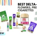 Best Delta-8 Flowers, Pre-Rolls and Cigarettes to Buy in 2021