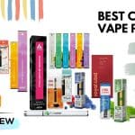 Best CBD Vape Pens and Delta-8 Disposables in 2021